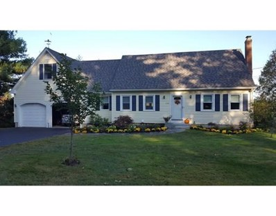 838 South East St., Amherst, MA 01002 - MLS#: 72319714