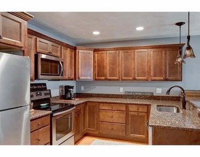 18 Whitman Bailey Dr UNIT 18, Auburn, MA 01501 - MLS#: 72319725