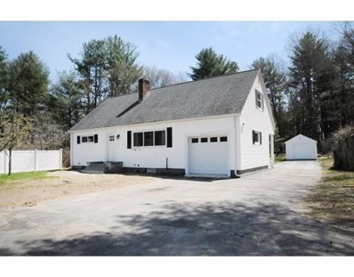 735 Whipple Rd, Tewksbury, MA 01876 - MLS#: 72319748