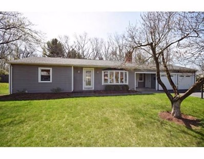 29 Yarmouth St, Longmeadow, MA 01106 - MLS#: 72319752