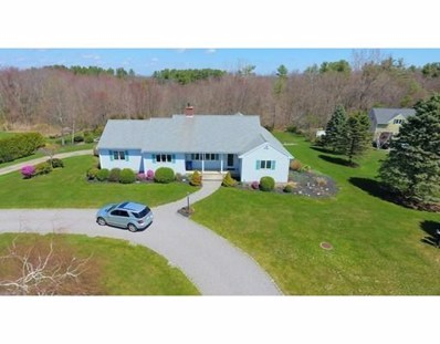 28 Galfre Rd, Lakeville, MA 02347 - MLS#: 72319757