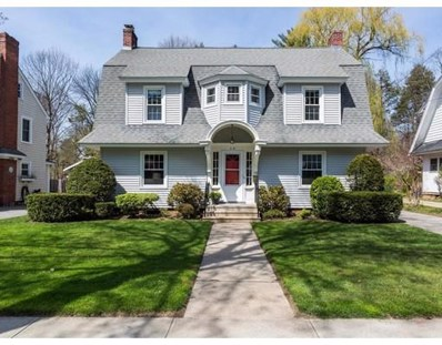 40 Edgewood Ave, Longmeadow, MA 01106 - MLS#: 72319771