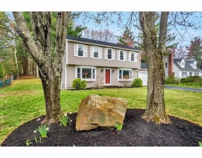 7 Vine Brook Rd, Westford, MA 01886 - MLS#: 72319776