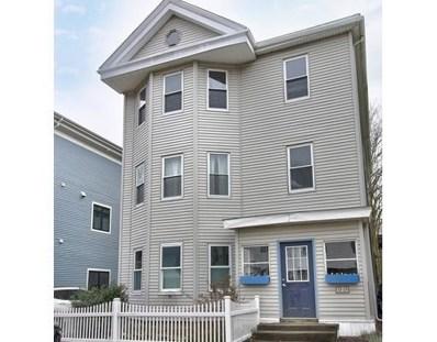 35 Rosemary Street UNIT 1, Boston, MA 02130 - MLS#: 72319813