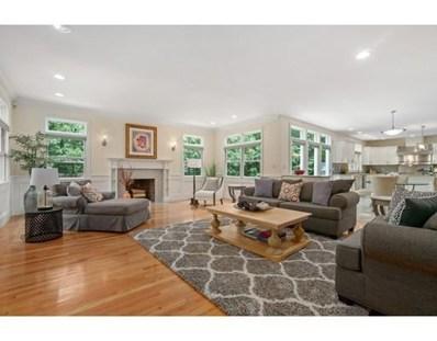 2 Bretton Rd, Dover, MA 02030 - MLS#: 72319814