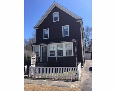 65 Prospect St, Wellesley, MA 02481 - MLS#: 72319819