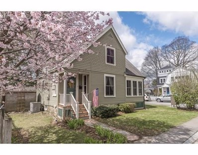 142 Railroad Avenue, Hamilton, MA 01982 - MLS#: 72319821
