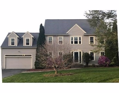2 Eli Whitney St, Westborough, MA 01581 - MLS#: 72319826