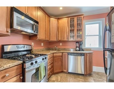 21 Cawfield UNIT 2, Boston, MA 02125 - MLS#: 72319832