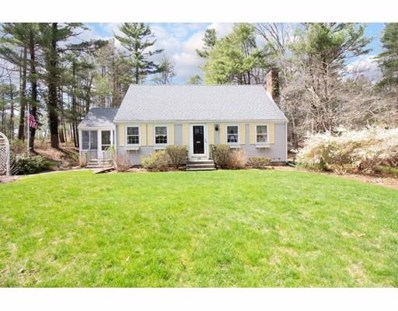 198 Oak St, Pembroke, MA 02359 - MLS#: 72319834