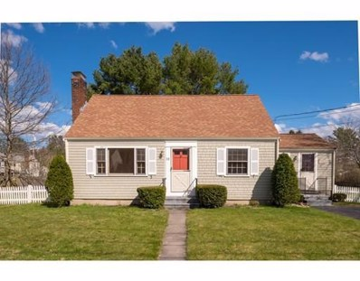 13 Jefferson Ave, Norwell, MA 02061 - MLS#: 72319835