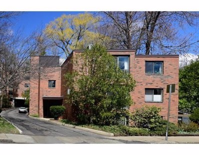 17 Healey Street UNIT 302, Cambridge, MA 02138 - MLS#: 72319916