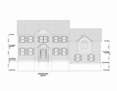 Lot 4 Mountainview Rd, Uxbridge, MA 01569 - MLS#: 72319925