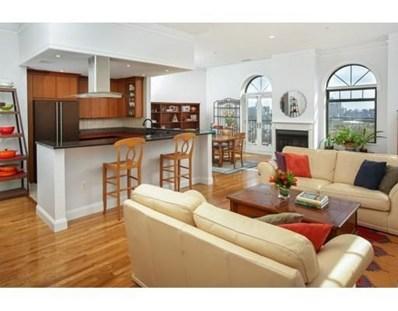 342 Bunker Hill Street UNIT 3E, Boston, MA 02129 - MLS#: 72319931