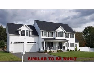 Lot 3 Duhamel Way, Bellingham, MA 02019 - MLS#: 72319938