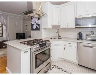 31 Winslow Rd UNIT 5, Brookline, MA 02446 - MLS#: 72319969
