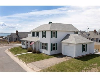 173 Grand Ave, Falmouth, MA 02540 - MLS#: 72319994