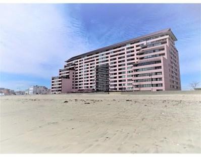 350 Revere Beach Blvd UNIT 4O, Revere, MA 02151 - MLS#: 72320035