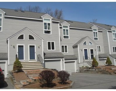 849 Boston Post Road UNIT 6E, Marlborough, MA 01752 - MLS#: 72320036