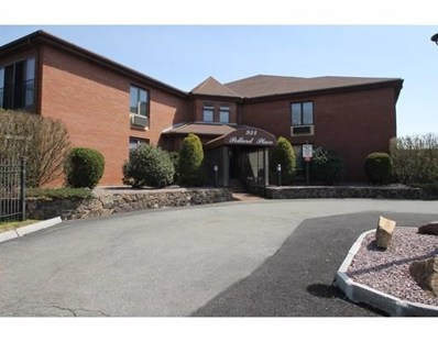 934 Southern Artery UNIT 102, Quincy, MA 02169 - MLS#: 72320038