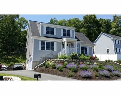 30 Druid Hill Ave, Wakefield, MA 01880 - MLS#: 72320044