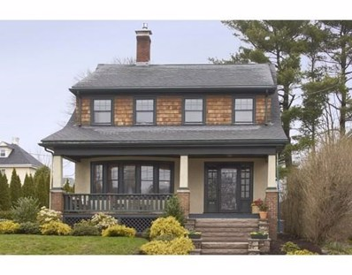 39 Upland Rd, Watertown, MA 02472 - MLS#: 72320048