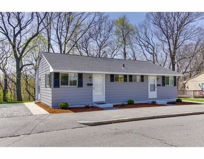 54 Commonwealth Ave, Worcester, MA 01604 - MLS#: 72320053