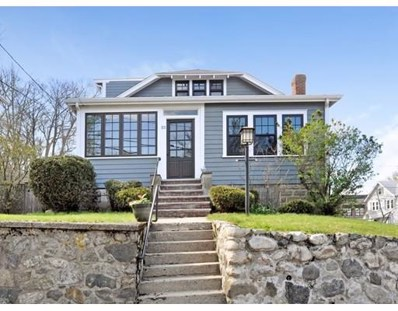 83 Quincy St, Arlington, MA 02476 - MLS#: 72320063