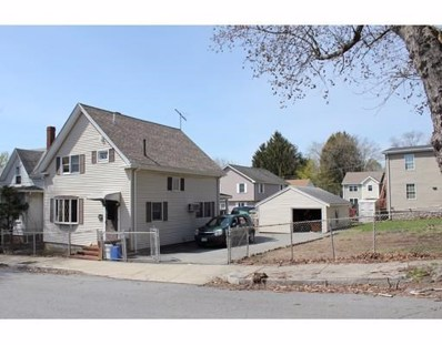 27 Highland Park, Peabody, MA 01960 - MLS#: 72320065