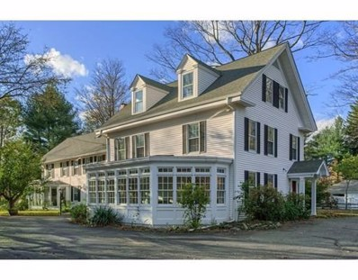 231 Chestnut St, North Andover, MA 01845 - MLS#: 72320071
