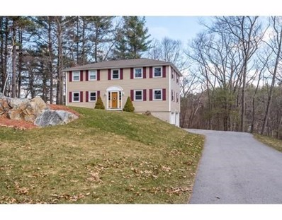 100 Candlestick Rd, North Andover, MA 01845 - MLS#: 72320076