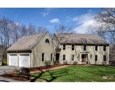 929 Salem End Road, Framingham, MA 01702 - MLS#: 72320083