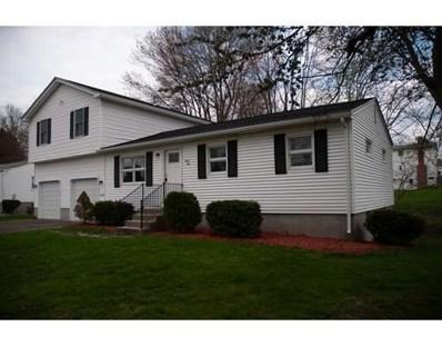 34 Knollwood Cir, Holyoke, MA 01040 - MLS#: 72320087