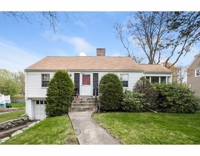 116 Upland Ave, Newton, MA 02461 - MLS#: 72320101