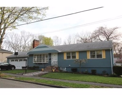 29 Biscayne Avenue, Saugus, MA 01906 - MLS#: 72320115