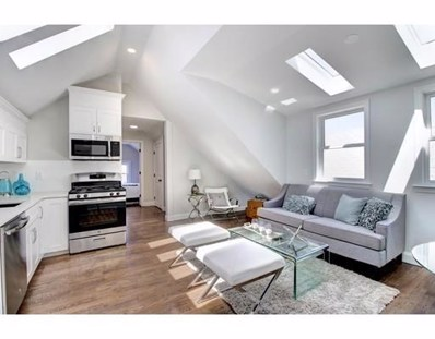 27 Whitten UNIT 3, Boston, MA 02122 - MLS#: 72320119