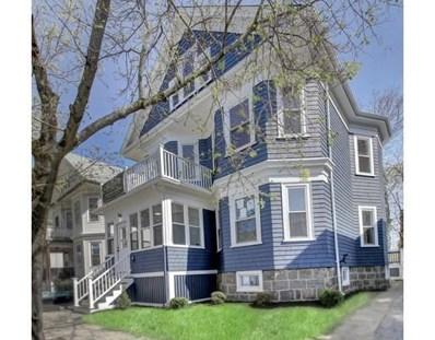 27 Whitten UNIT 1, Boston, MA 02122 - MLS#: 72320120