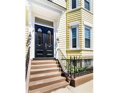 22 Gates St UNIT 3, Boston, MA 02127 - MLS#: 72320155