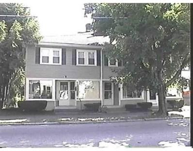 340 High Street UNIT C, Newburyport, MA 01950 - MLS#: 72320159