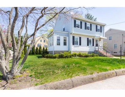 238 Wachusett Avenue, Arlington, MA 02476 - MLS#: 72320160