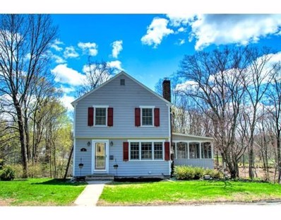 24 Bridge St, Chelmsford, MA 01824 - MLS#: 72320185