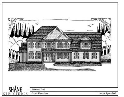 Lot 3 Acorn Hill Estates, Franklin, MA 02038 - MLS#: 72320198