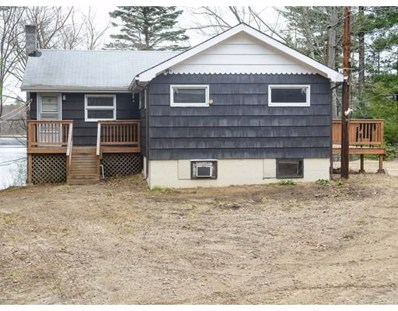 14 Off Shore Dr, Charlton, MA 01507 - MLS#: 72320212