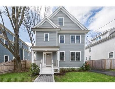 31 Neponset Avenue, Boston, MA 02131 - MLS#: 72320228
