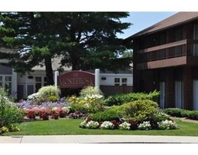 159 Main St UNIT 51B, Stoneham, MA 02180 - MLS#: 72320232