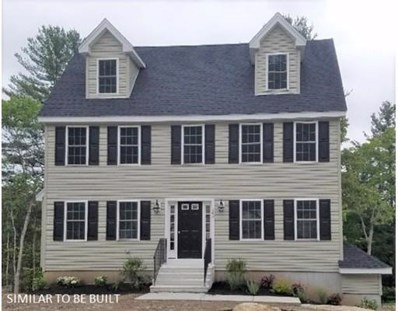 Lot 26 Fir Hill Lane, Northbridge, MA 01534 - MLS#: 72320242