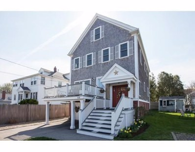 44 Kenneth Road, Scituate, MA 02066 - MLS#: 72320337