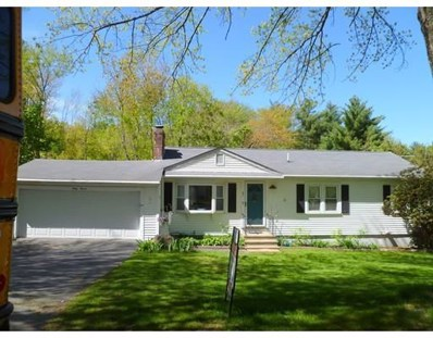 67 Wychwood Heights, Littleton, MA 01460 - MLS#: 72320387