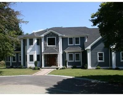 118 Pleasant Valley Road, Westwood, MA 02090 - MLS#: 72320427