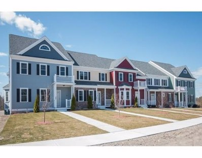 62 Meetinghouse Road UNIT 62, Norfolk, MA 02056 - MLS#: 72320479